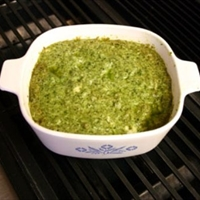 Spinach and Artichoke Dip - Mild