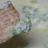 Spinach Artichoke Dip