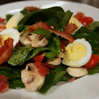 Green Salads recipes