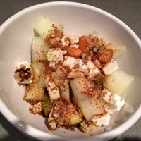 Sprint Pear Salad