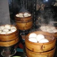 Steamed Bun Dough