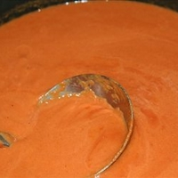 Steve's Tomato-Basil Soup
