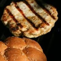 Steve's Turkey Burgers