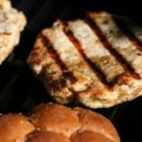 Steve's Turkey Burgers