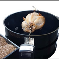 Stoven Rotisserie Turkey Brine Recipe