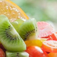Sunrise Fruit Salad