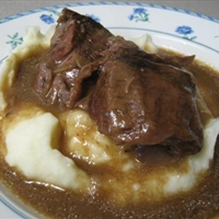 Super Simple Pot Roast