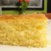 Sweet Fluffy Cornbread (5)