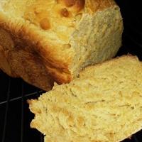Sweet Potato Bread (Bread Machine)
