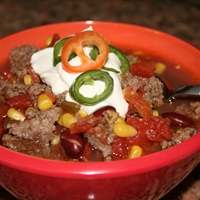 Taco Chili