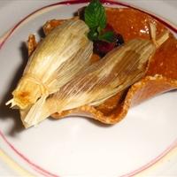 Tamales De Dulce (Sweet Tamales)