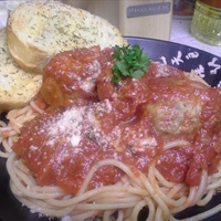 TBC's Marinara Sauce