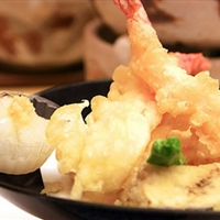 Tempura Batter