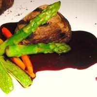 Tender Beef Filet