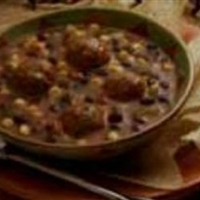 Tex-Mex Turkey Stew