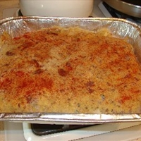 Texas Thanksgiving Cornbread Dressing Recipe
