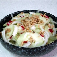 Thai Cucumber
