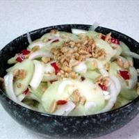 Thai Cucumber