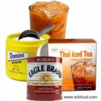 Thai Iced Tea #1