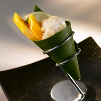 Thai Mango Glutinous Rice
