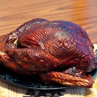 Thanksgiving Deep Fried Turkey Recipe