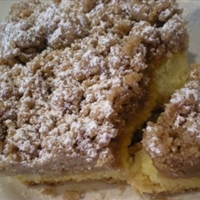 The Ultimate Crumb Lovers Coffee Cake