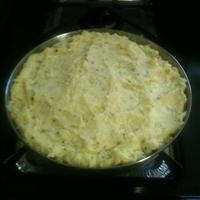Tifany's Sheperd Pie