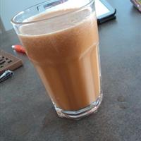 TMcR Orange Drink
