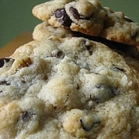 Toll House Cookies - Original 1939 Nestle Recipe
