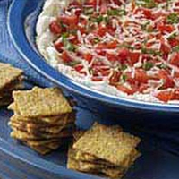Tomato Basil Dip