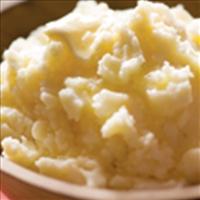 Tom's Perfect Mashed Potatoes