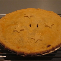 Tourtiere Maison (French Canadian Meat Pie)