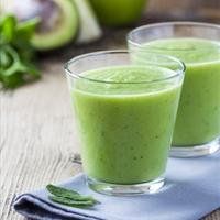 TriCoachB's SoGreen Smoothie