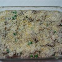 Tuna & Mushroom Noodles - THERMOMIX