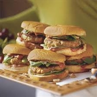 Turkey Burgers