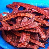 Turkey Jerky (Diet)