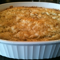Turkey Souffle