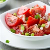 Tuscan Tomato Salad