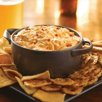 Ultimate Buffalo Chicken Dip