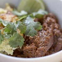 Hearty Southwest Style Chili