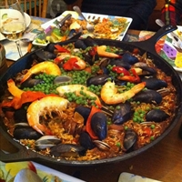Ultimate Paella