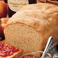English Muffin Bread 3