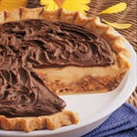 Candy Bar Pie 2