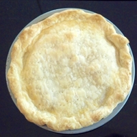 Veg-All Chicken Pot Pie