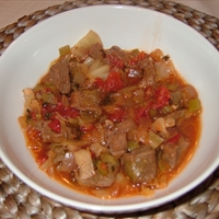 Vegetable Beef Crockpot Stew drferro@pureproactive.com level 1
