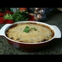 Vegetarian Cassoulet (white Bean Casserole)