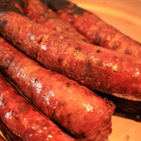 Venison Summer Sausage