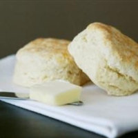Vern's Southern Style Buttermilk Biscuits