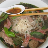 Vietnamese Pho