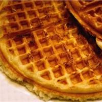 Waffle House Waffles